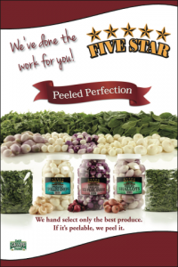 Dan Graiff Farms - Five Star Premium Greens