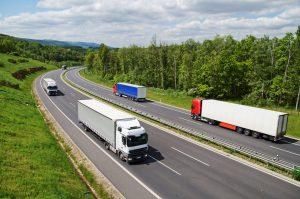 sanitary transportation trucks