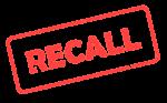 recall stamp