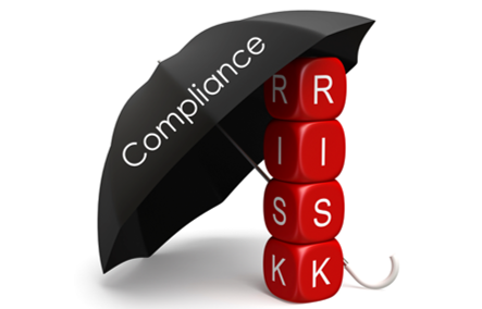 risk mitigation and compliance management strategies tightly intertwined but very different