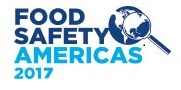 BRC Food Safety Americas logo