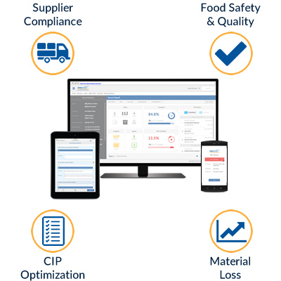 SafetyChain Comprehensive Food Safety & Quality Solutions
