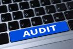 audit keyboard