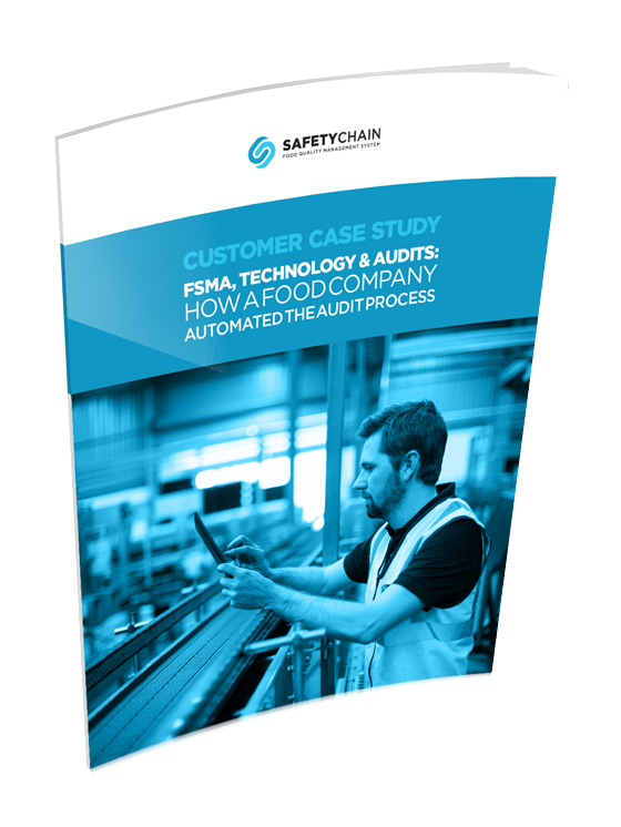 fsma technology audits cover