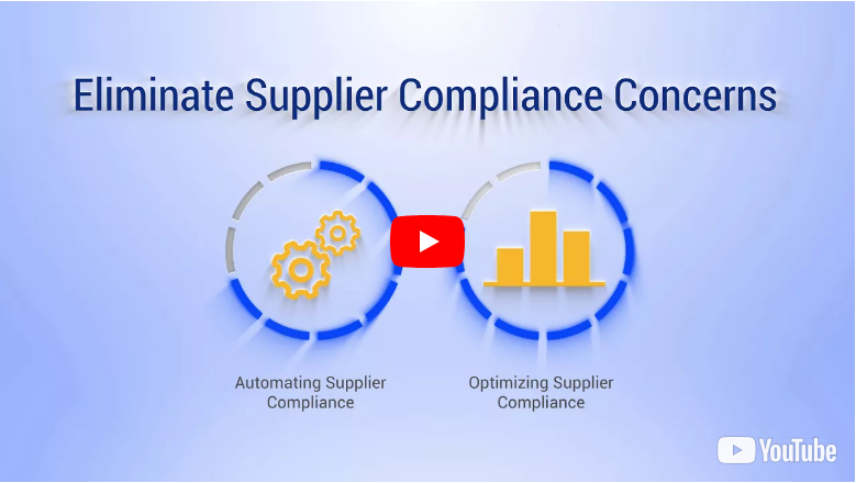 supplier video