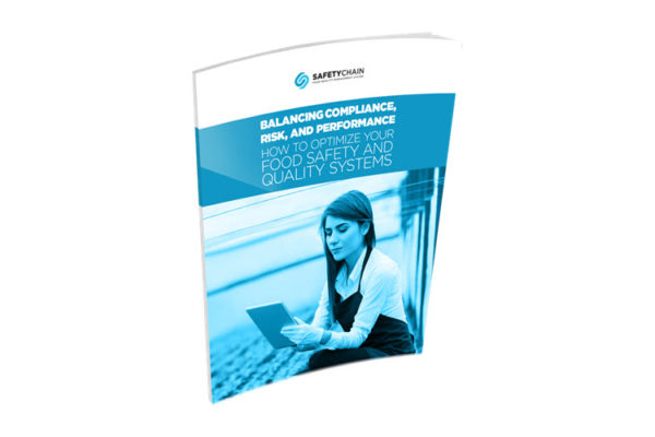 balancing compliance cover