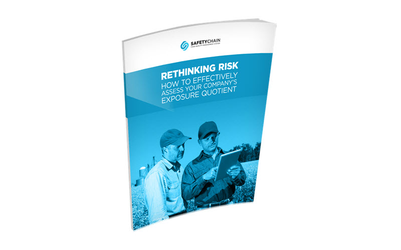 Rethinking Risk Cover