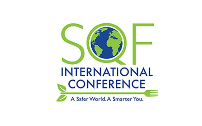 SQF conference logo