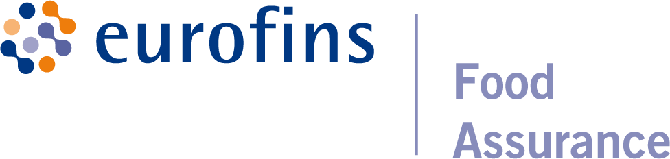 logo for the Food Assurance division of Eurofins